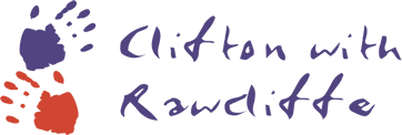 Clifton with Rawcliffe Primary School Logo